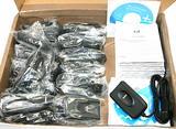 *New* 20 x HP 407186-001 Biometric Fingerprint Reader- Model: SK-3350 + CD Kit