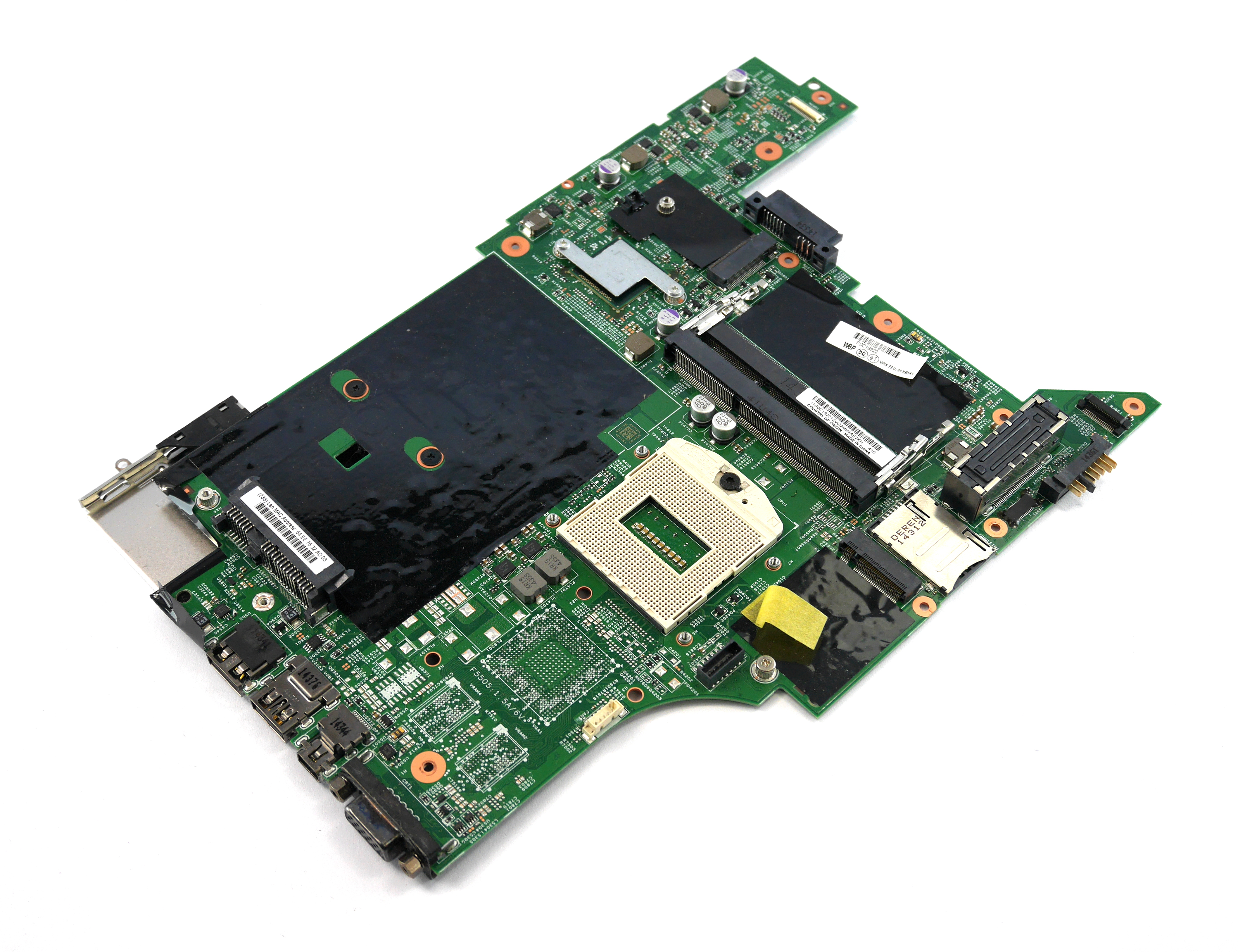 Lenovo 00HM641 ThinkPad L440 Laptop Motherboard