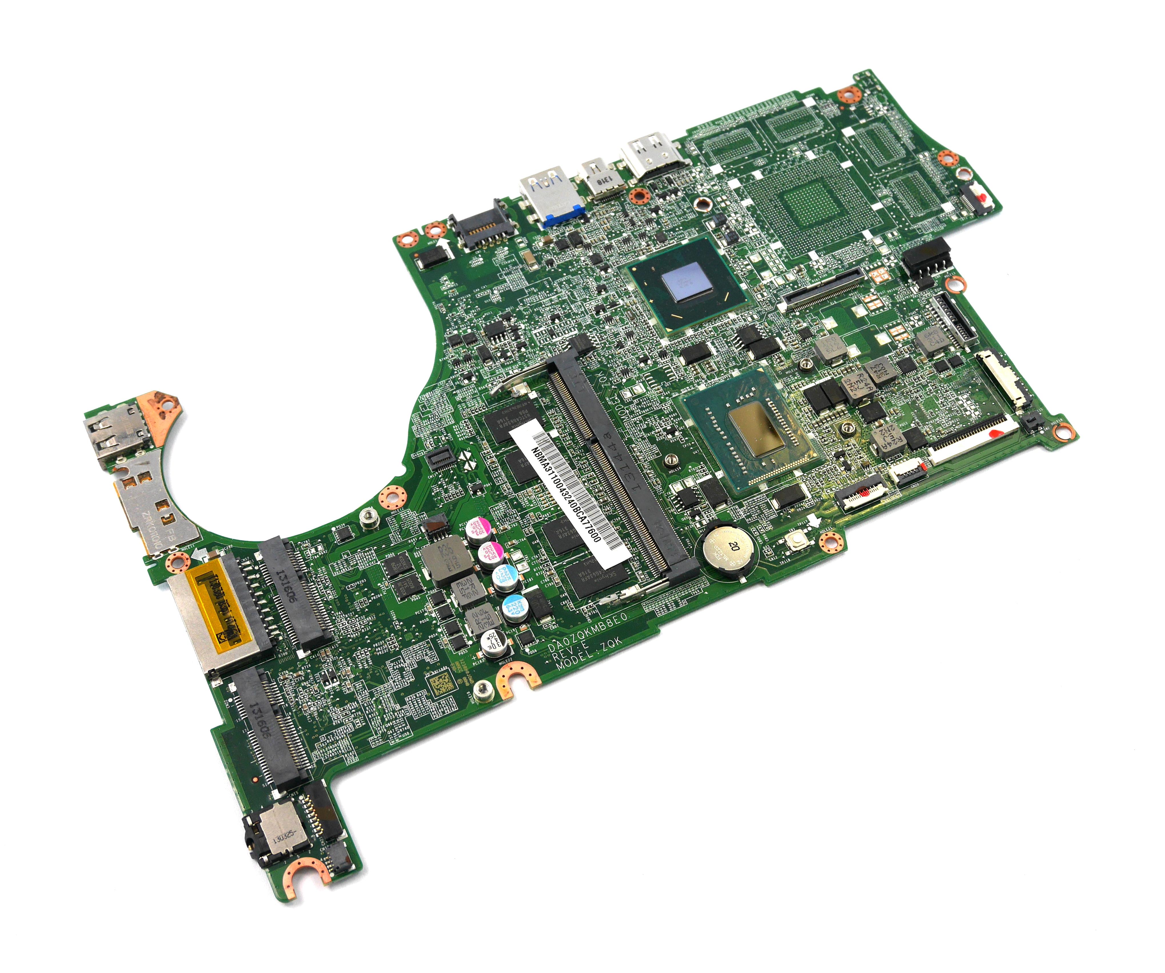 Acer NB.MA311.004 Aspire V5-572 Motherboard with Intel Core i5-3337U CPU