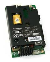 N2Power XL125-12 CS (XL125-3) 125W AC-DC Power Supply P/N: 40004-01-06