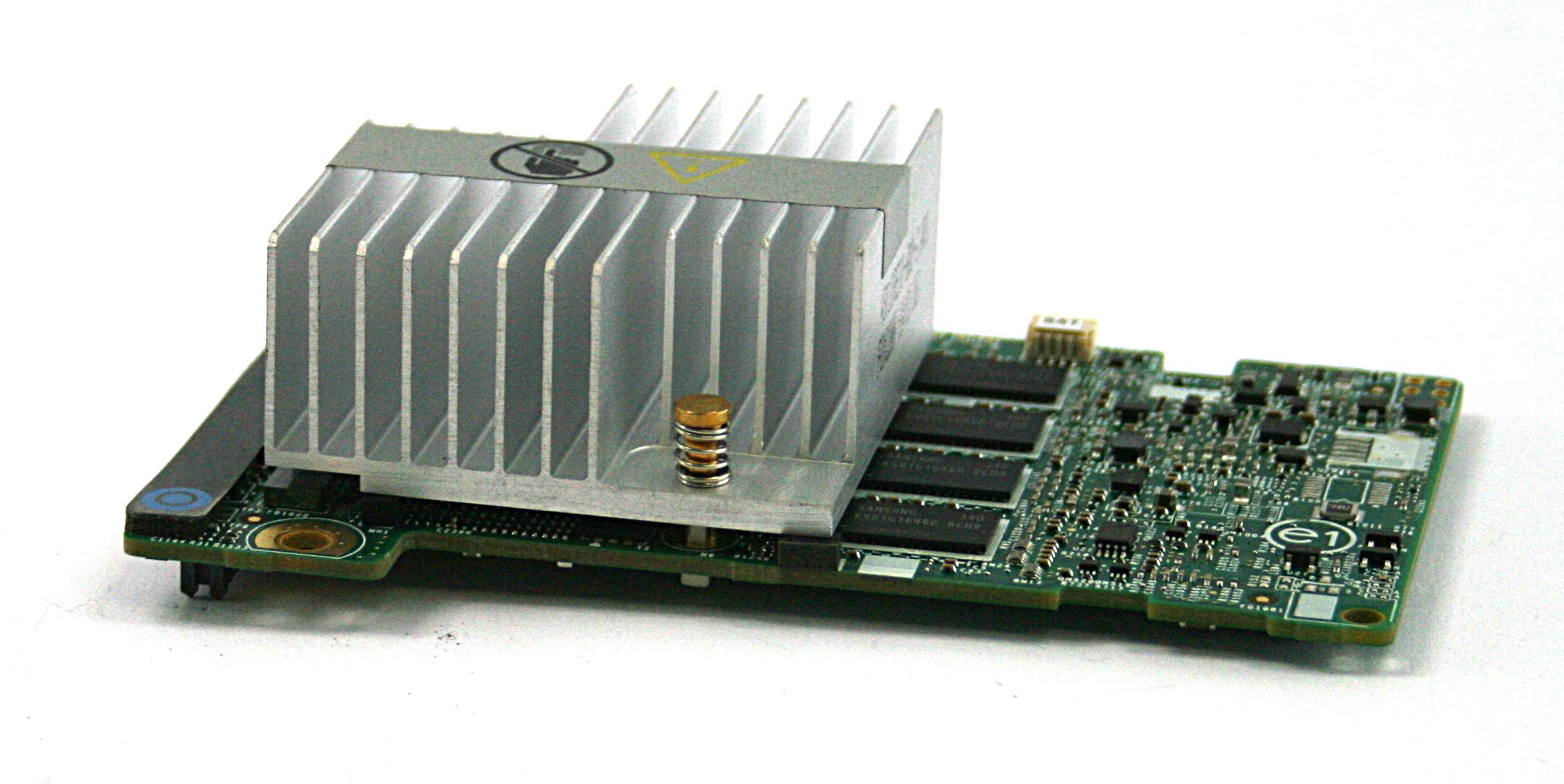 Dell 5CT6D PERC H710 512MB RAID Mini Mono Controller