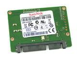 SanDisk SDSA6AM-008G-1006 8GB Half-Slim SATA SSD Solid State Drive