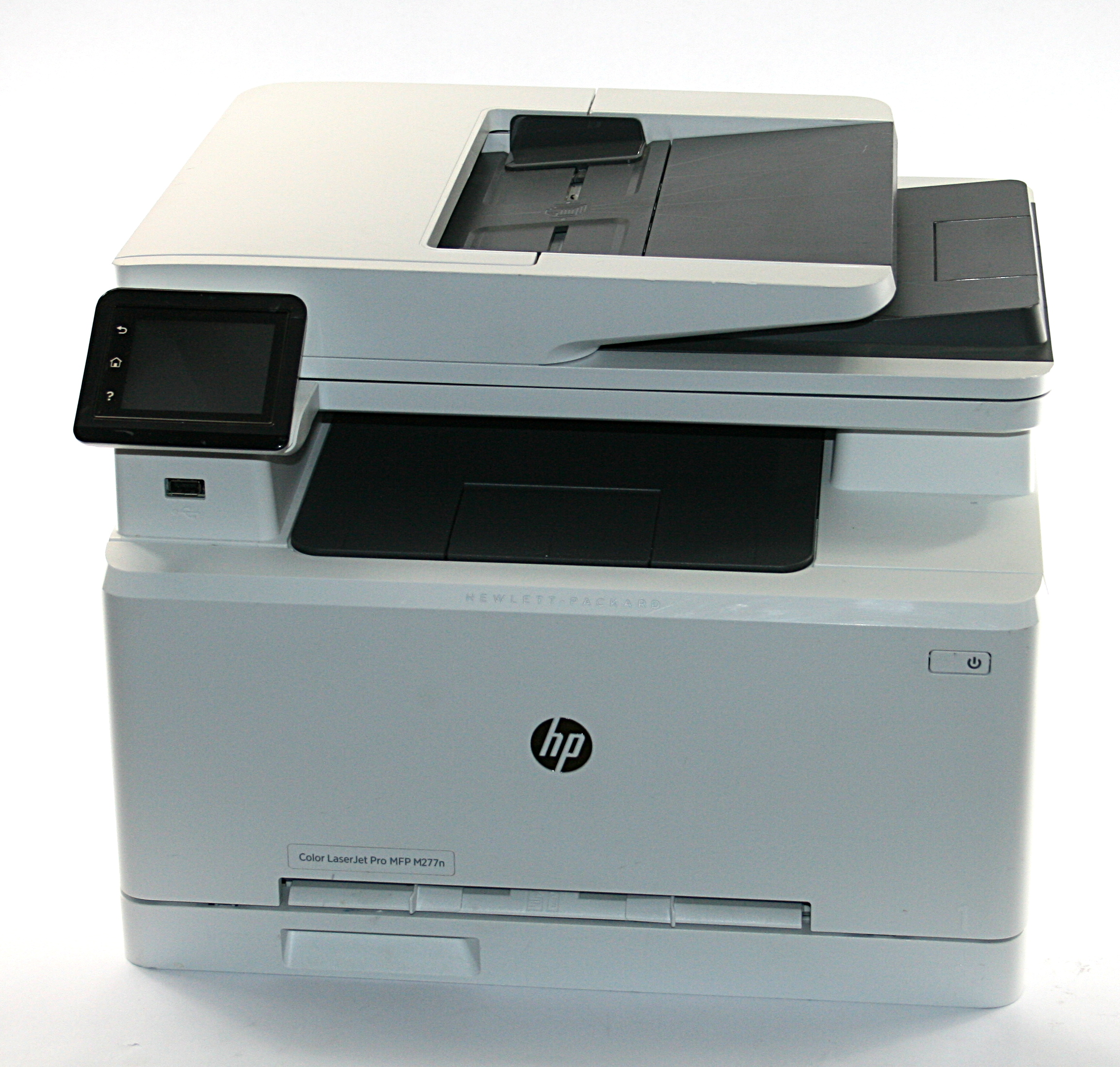 7448d398b6eb HP LaserJet Pro MFP M277n All In One Colour Laser Printer   Printers ...