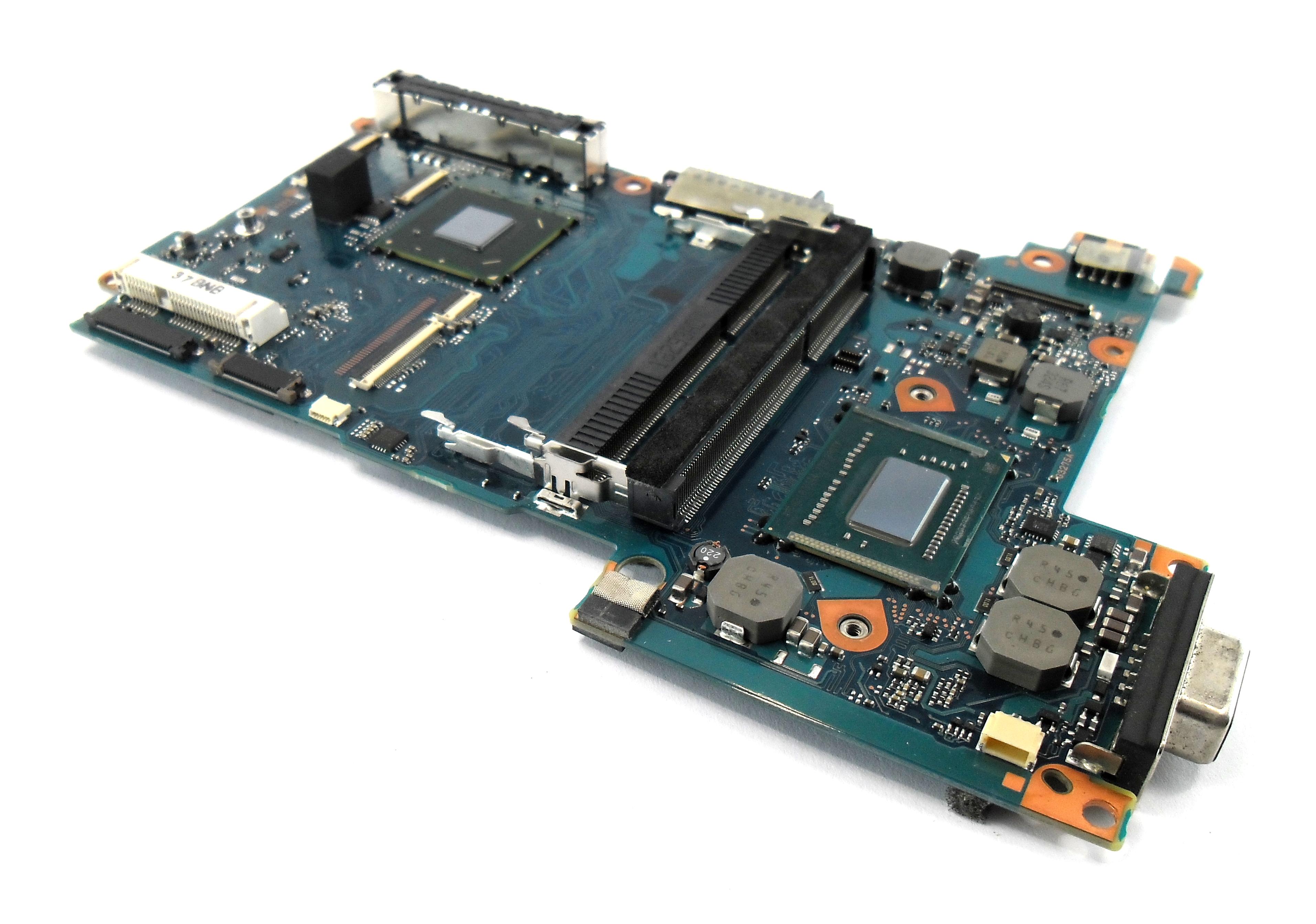 Toshiba G3275A Portege R930-1CW Motherboard with BGA Intel i3-3120M