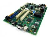 Printronix 250300-001 Main Logic Board for T5000r Thermal Label Printer