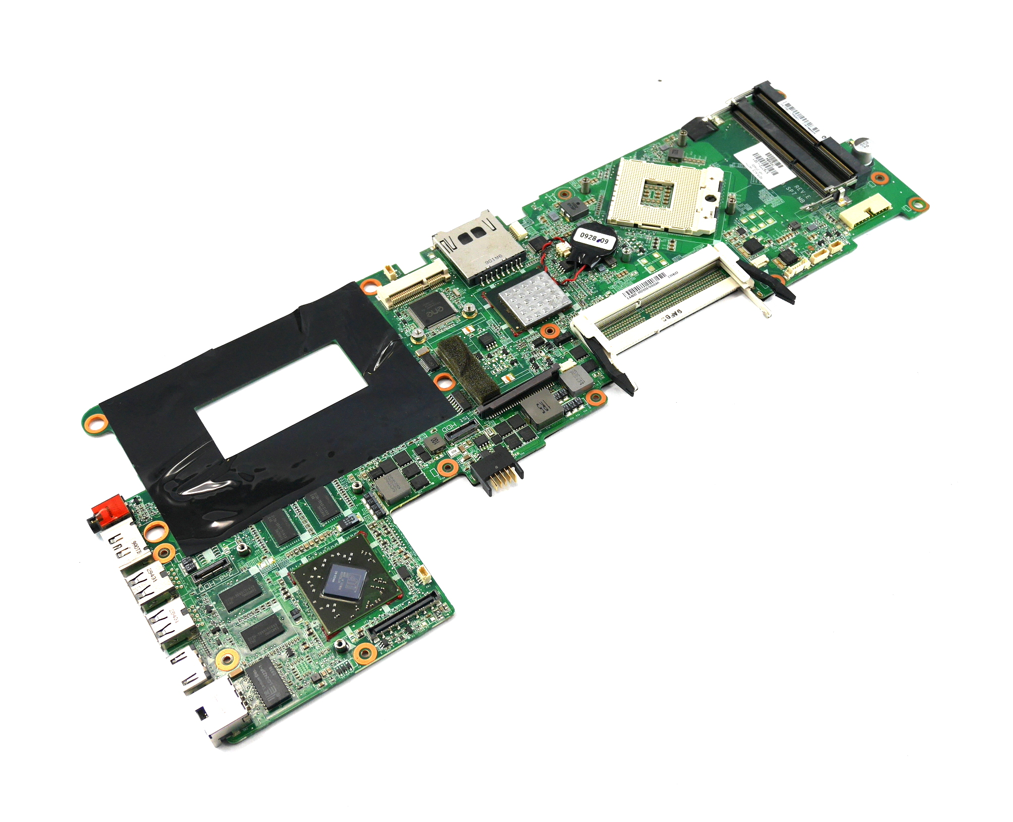 HP 576772-001 Envy 15-1000 Series Socket 989 Laptop Motherboard