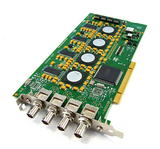 Ipsotek SNX1704 ?  PCI Four channel DSP