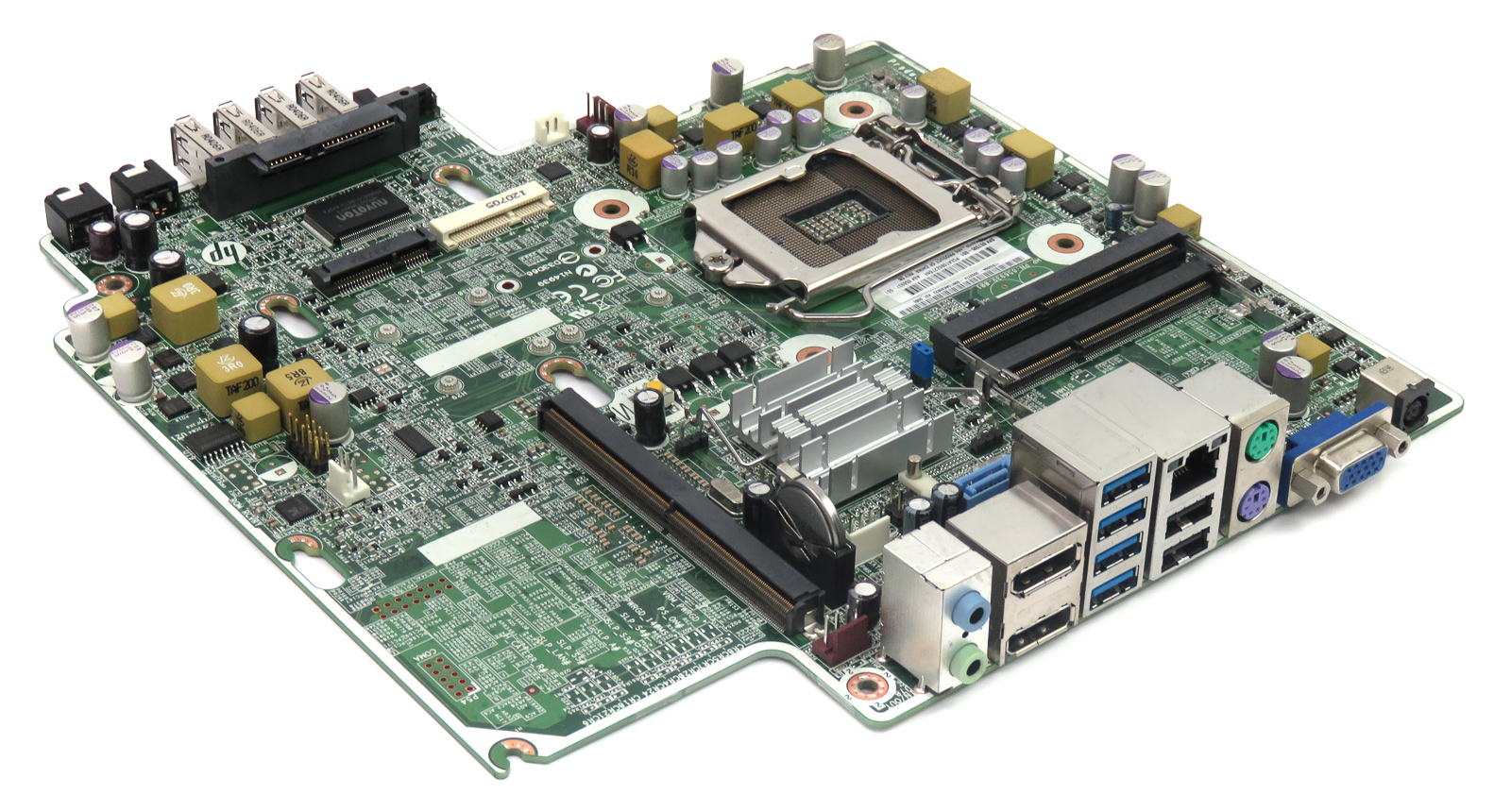 HP 656937-001 Socket LGA 1155 Motherboard Elite 8300 Ultra-Slim PC - 656939-001