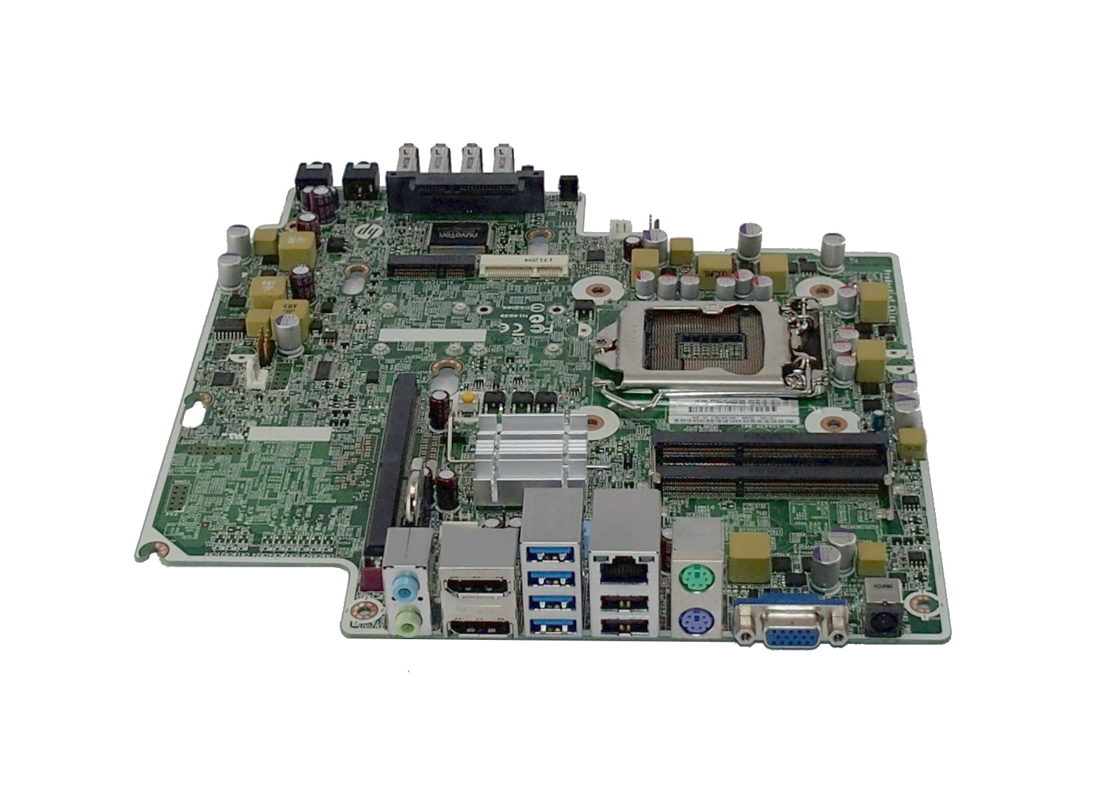 HP 656937-001 Socket LGA 1155 Motherboard For Elite 8300 Ultra-Slim Desktop