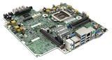 HP 656937-001 Socket LGA 1155 Motherboard Elite 8300 Ultra-Slim PC - 656939-001