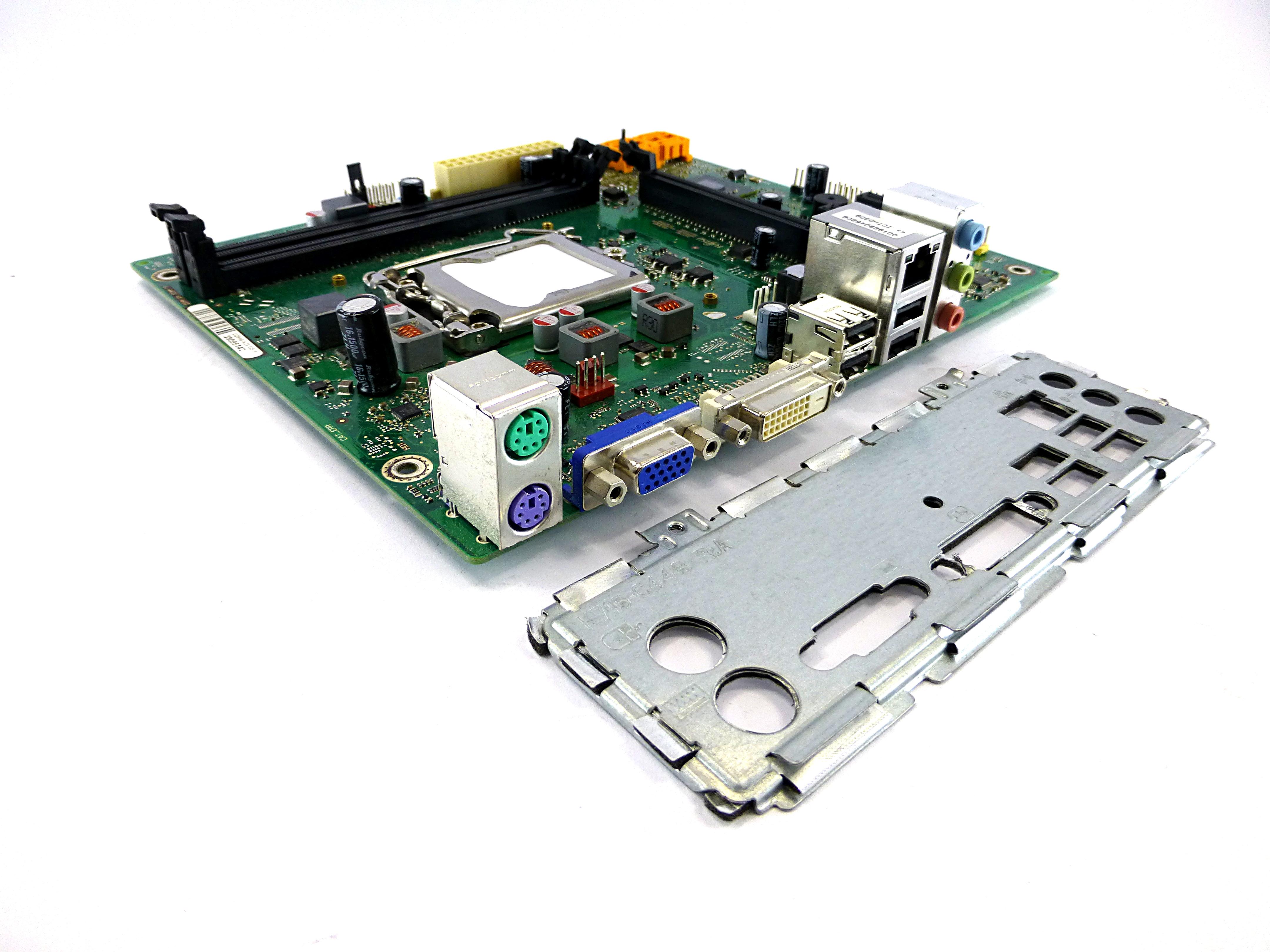 D2990-A21 GS 1 FUJITSU Socket 1155 DDR3 PCi-EX mATX Motherboard