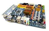 Gigabyte GA-EG45M-DS2H Intel LGA775 Motherboard