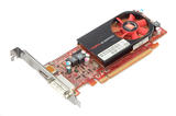HP 608886-001 ATi FirePro V3800 512Mb 3D Graphics Card DVi DP PCi-e