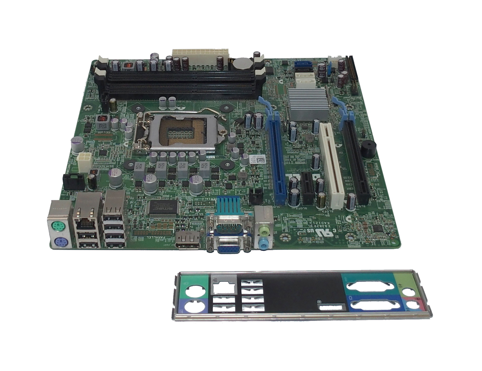 Dell HY9JP Optiplex 790 MT Socket LGA1155 Motherboard