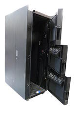 APC AR4038IA NetShelter CX 38U Secure Soundproof Server Room In A Box Enclosure