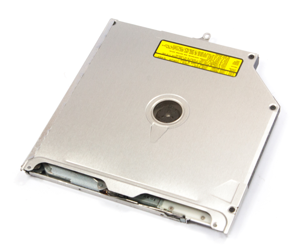 "678-0592D Apple MacBook 13"" Super 898A SATA Optical Drive A1342 EMC:2350"