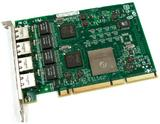 Intel PCI-X PRO/1000 GT Quad Port Gigabit Lan Card PWLA8494GTG1P20 D30273-005