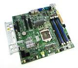 Supermicro X9SCL-F Socket H2 (LGA1155) uATX Server Board
