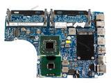 """Apple MacBook 13"""" Core 2 Duo 2.1GHz Logic Board 820-2279-A A1181 EMC:2242"""