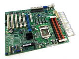 ASUS P8B-C/4L LGA1155 Motherboard