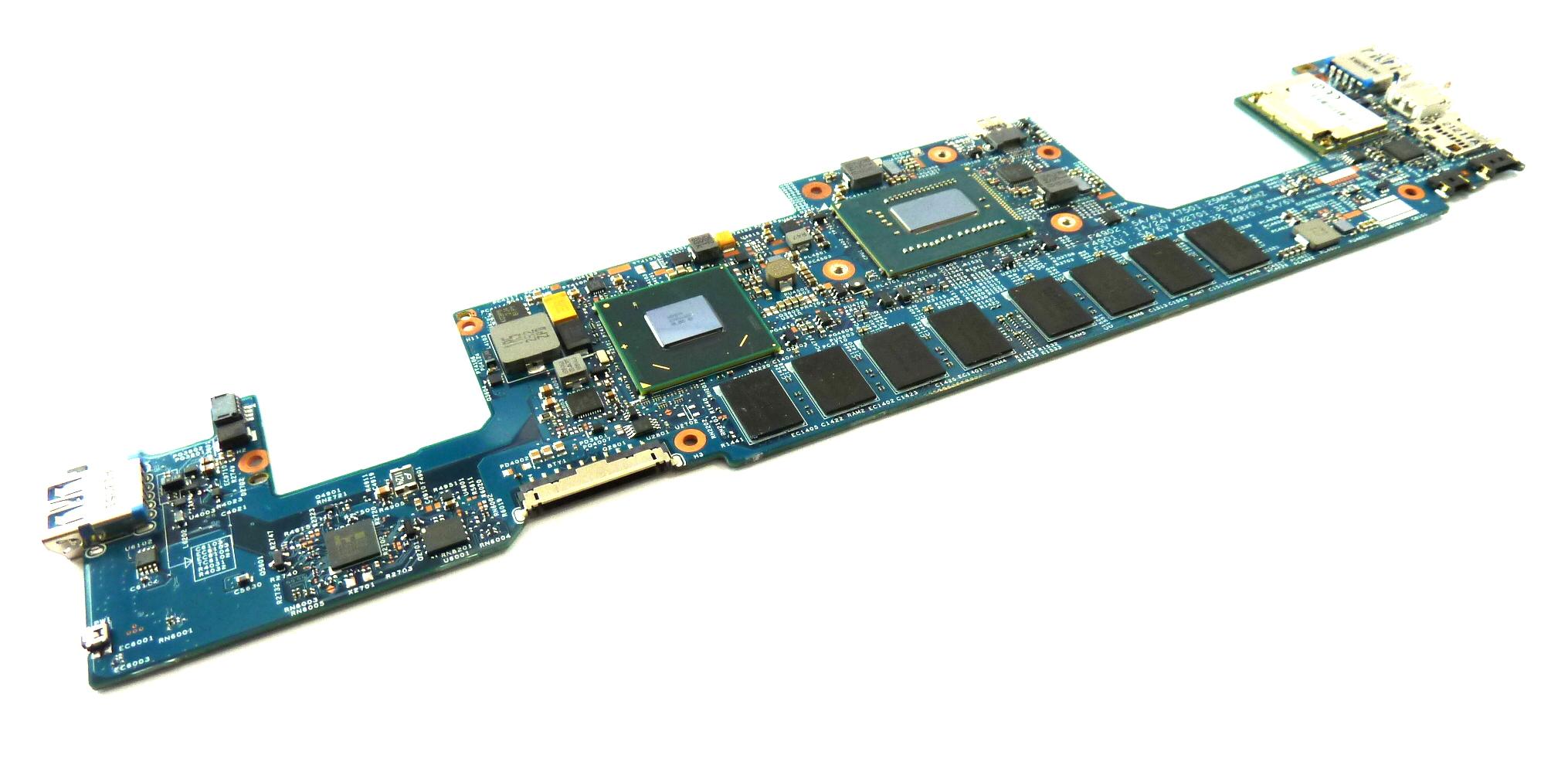 Acer NB.M4211.003 Laptop Motherboard /w Intel Core i5-3337U - 48.4WD04.02N