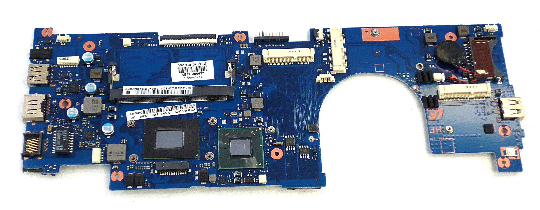Google BA92-10565 XE550C22 Motherboard w/ Intel CPU