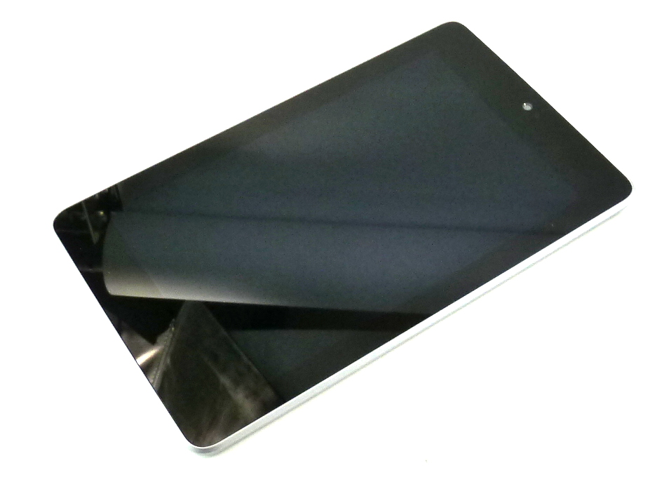 Asus 90R-OK0U1L10000U Tablet LCD Module & Top Case Assembly
