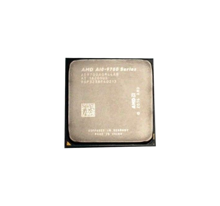 AMD AD9700AGM44AB A10-9700 Series Quad Core 3.5GHz Socket AM4 Processor