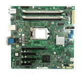 HP 726766-001 Socket LGA1150 Mainboard 715910-002 f/ ProLiant ML310e Gen8 v2