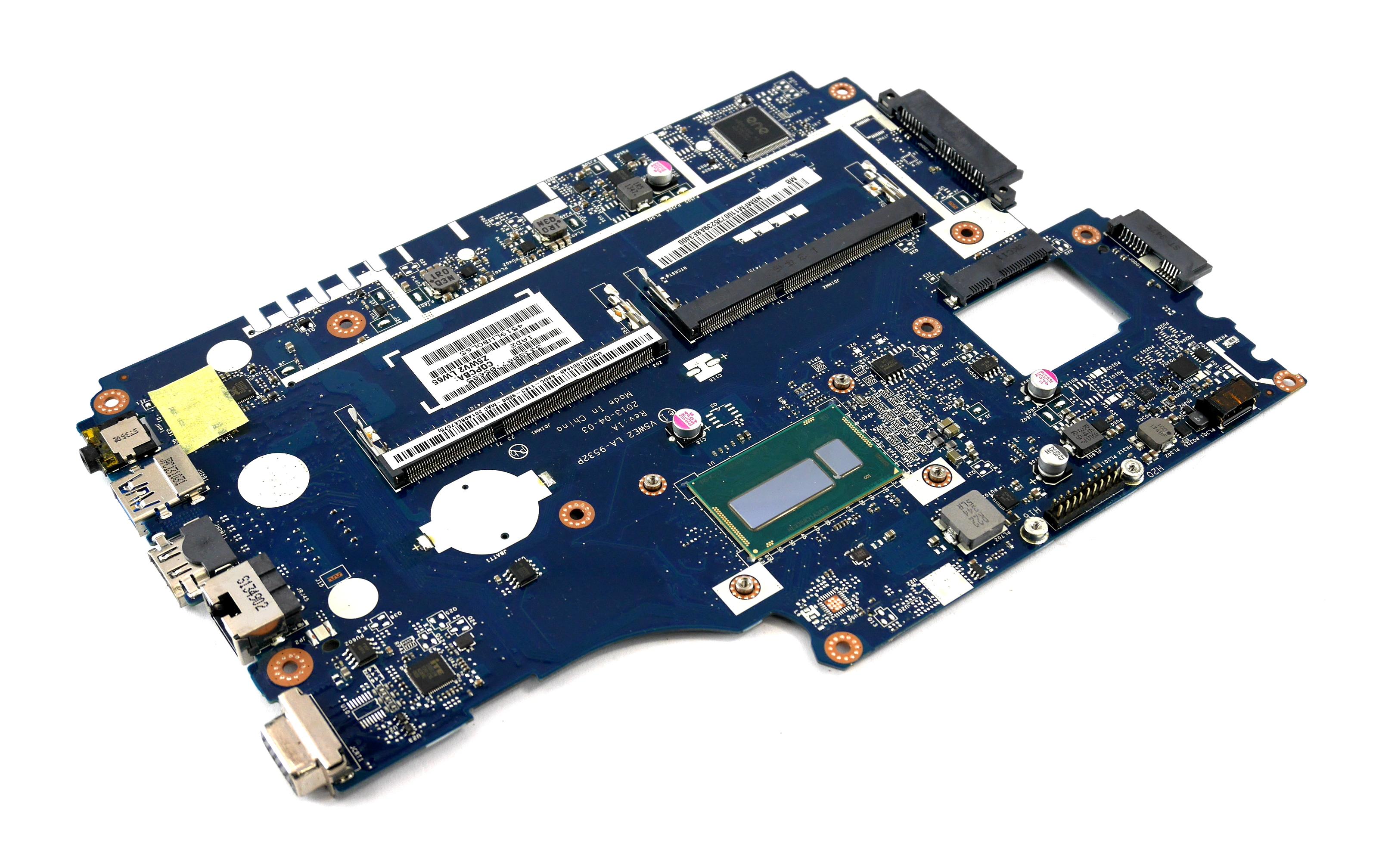 Acer NB.MFM11.007 Aspire E1-572P Motherboard with Intel Core i5-4200U CPU