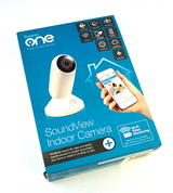 SwannOne SWO-SVC01K Soundview Indoor WiFi Camera