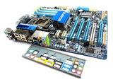 Gigabyte GA-X58A-UD3R Intel Socket LGA1366 ATX Motherboard