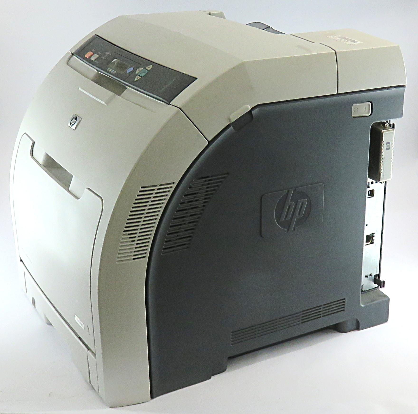 HP CP3505DN PRINTER DRIVERS FOR MAC DOWNLOAD