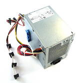 Dell 163K4 PowerEdge T110 II 305W PSU Power Supply AC305E-S0