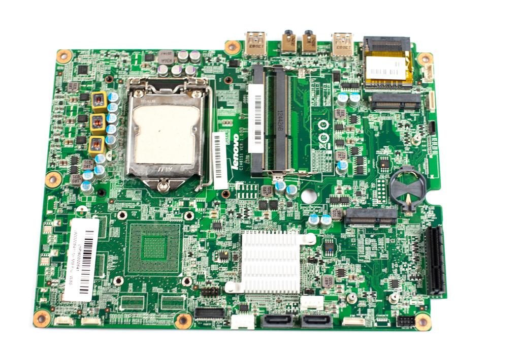 90000841 Lenovo C440 AiO Motherboard - CIH61S1 - 1310A2570602