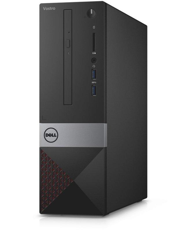 Dell Vostro 3268 SFF Intel Core i3-7100 3.9GHz 4GB RAM + 1TB HDD Desktop