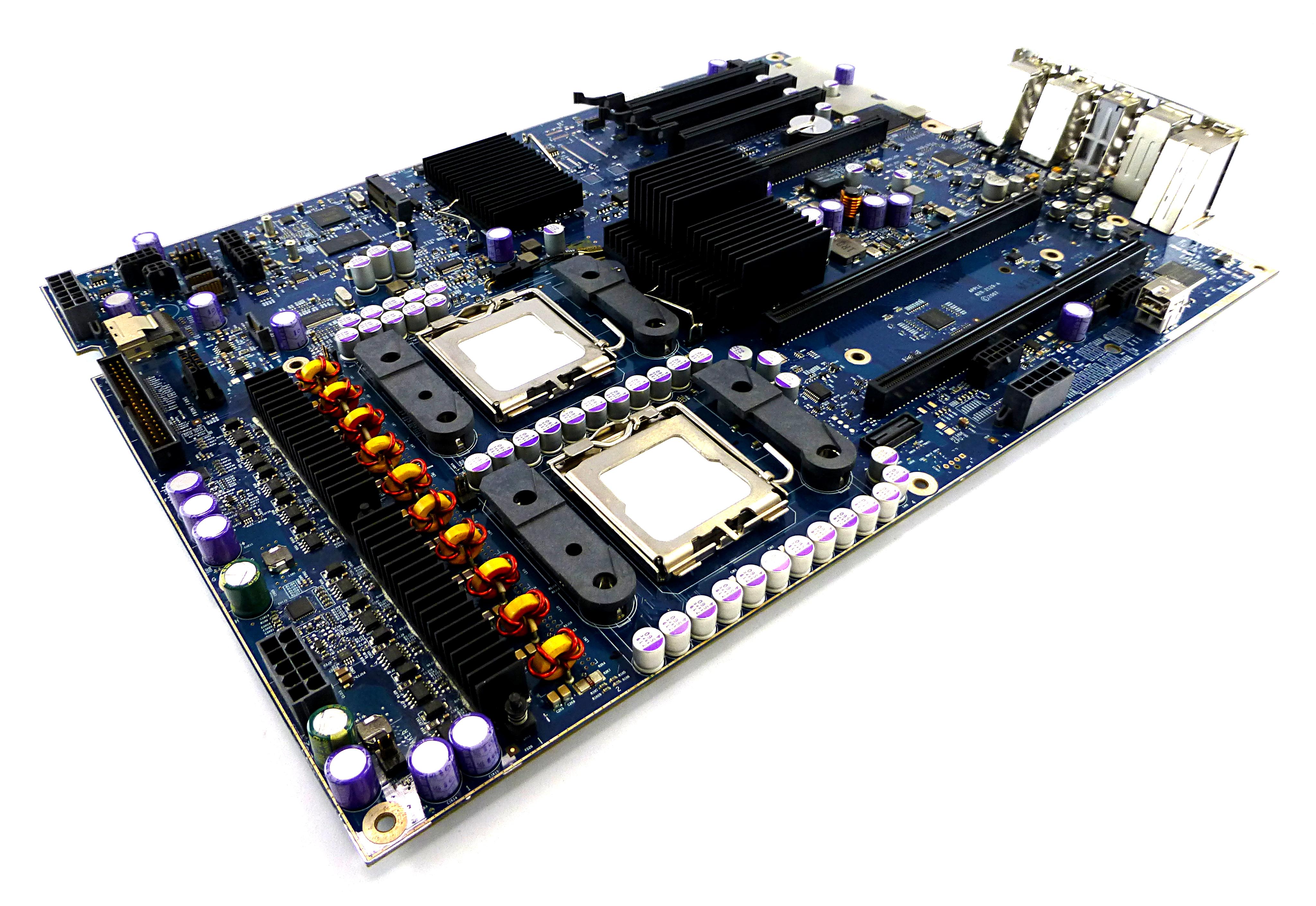 630-7951 Apple Mac Pro Logic Board A1186 EEE:X7Q - 820-2129-A