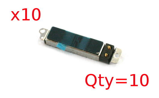 x10 923-00014 Apple iPhone 6 Vibration Motor 652-00015