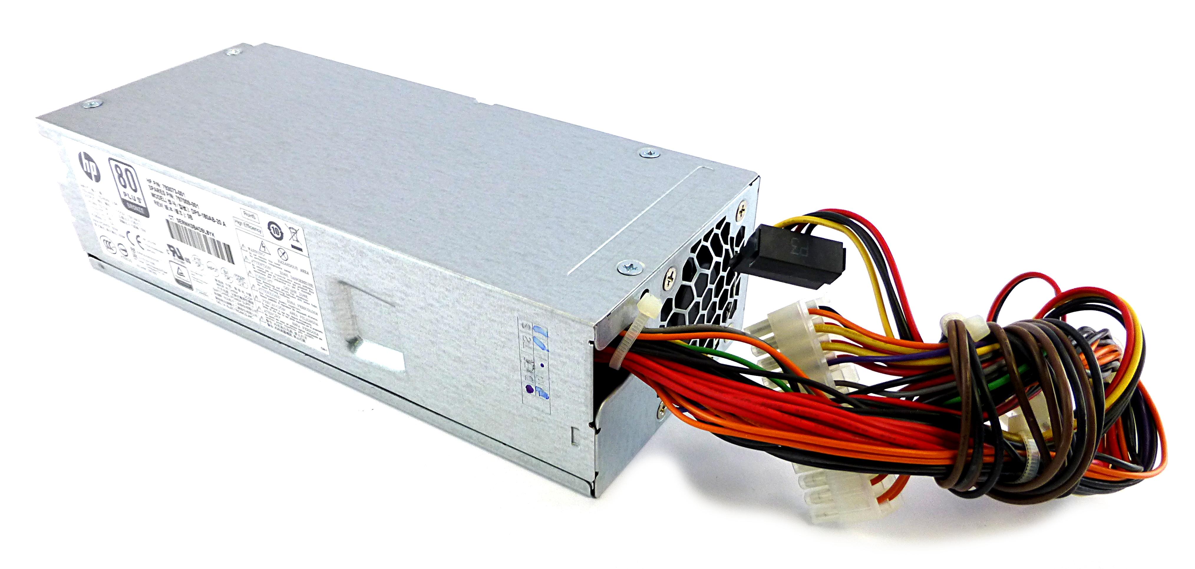 793073-001 DPS-180AB-20 A HP 180W Desktop Power Supply 797009-001