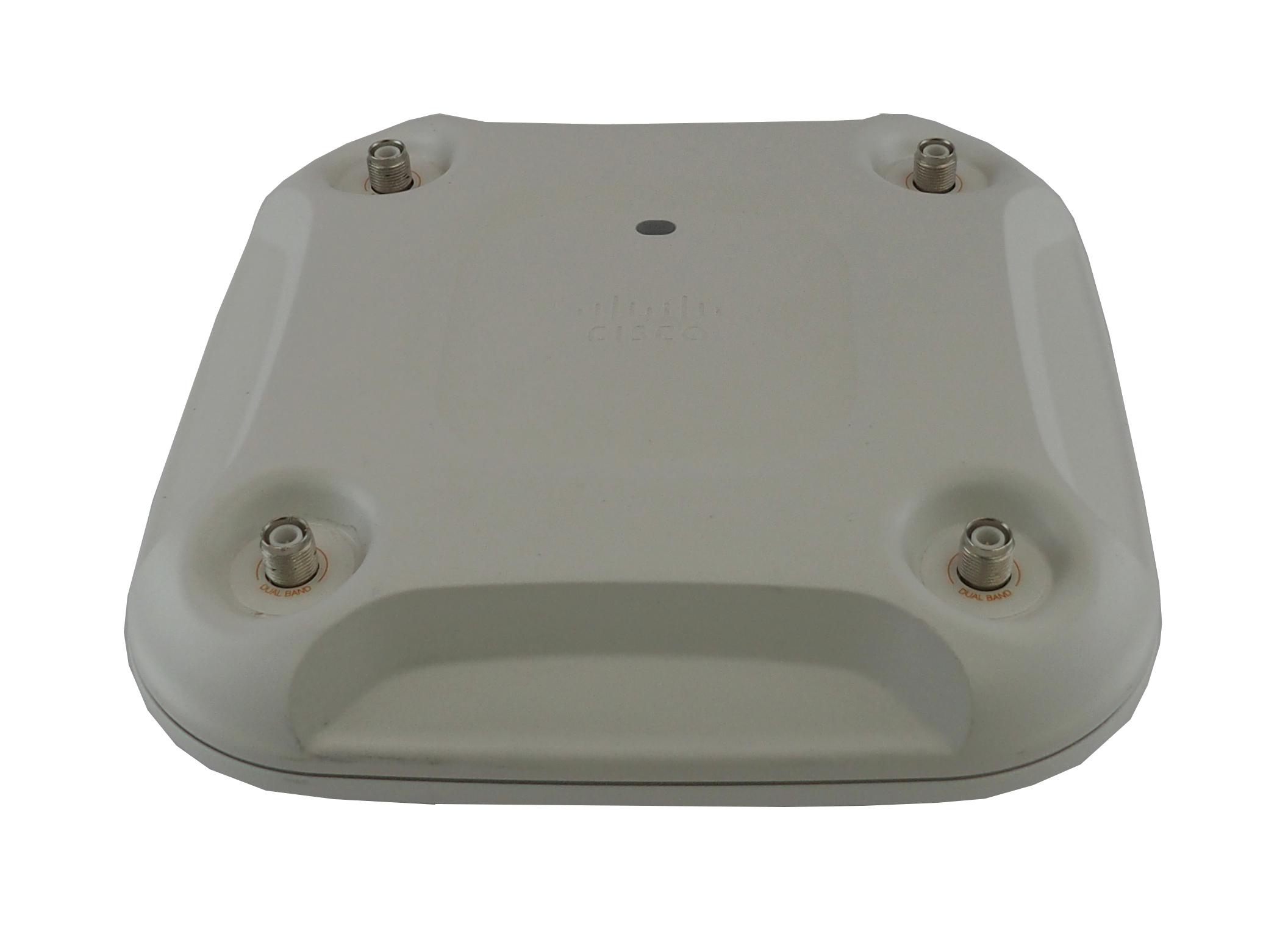 Cisco AIR-CAP3702E-E-K9 V01 Aironet 3700 Series 802.11ac Dual Band Access Point