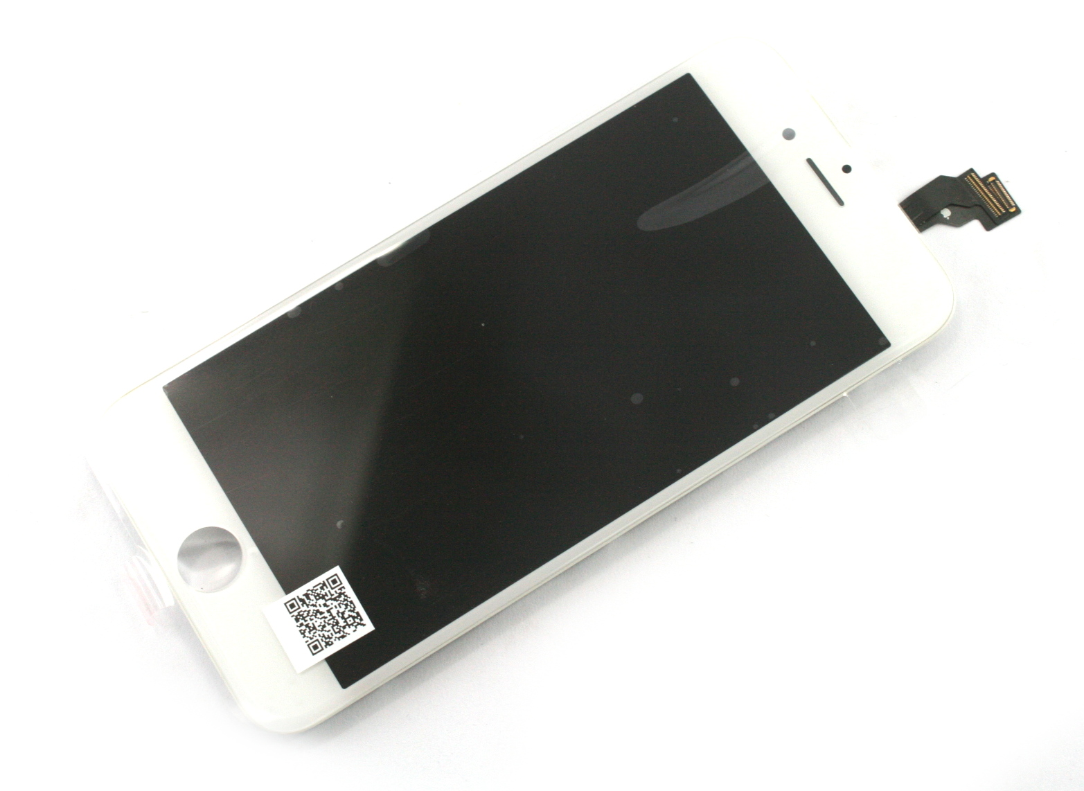 "Genuine Apple Branded LCD Touch Screen Digitizer Assembly /f iPhone 6 4.7"" White"