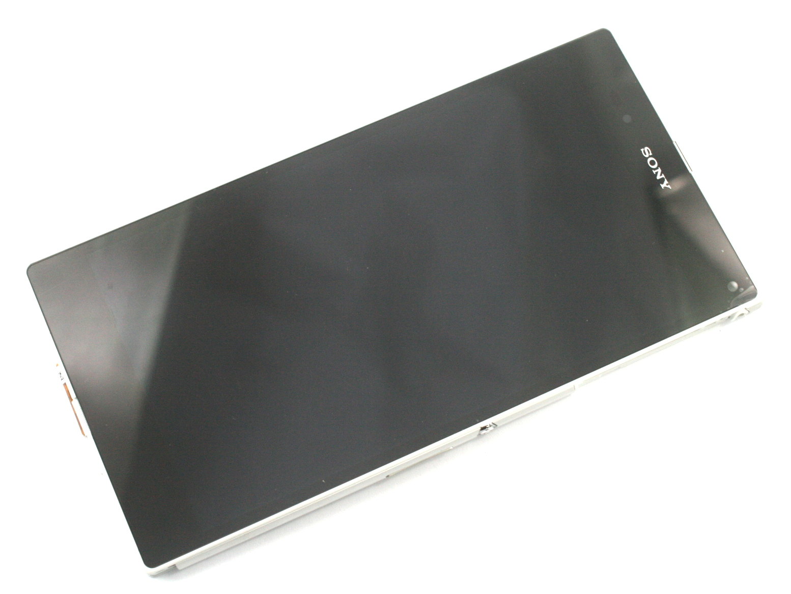 Sony 1275-5110 LCD Display Module Assembly /f Sony Xperia Z Ultra - White