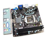 MSI H61I-E35 (B3) Mini ITX LGA1155 Motherboard