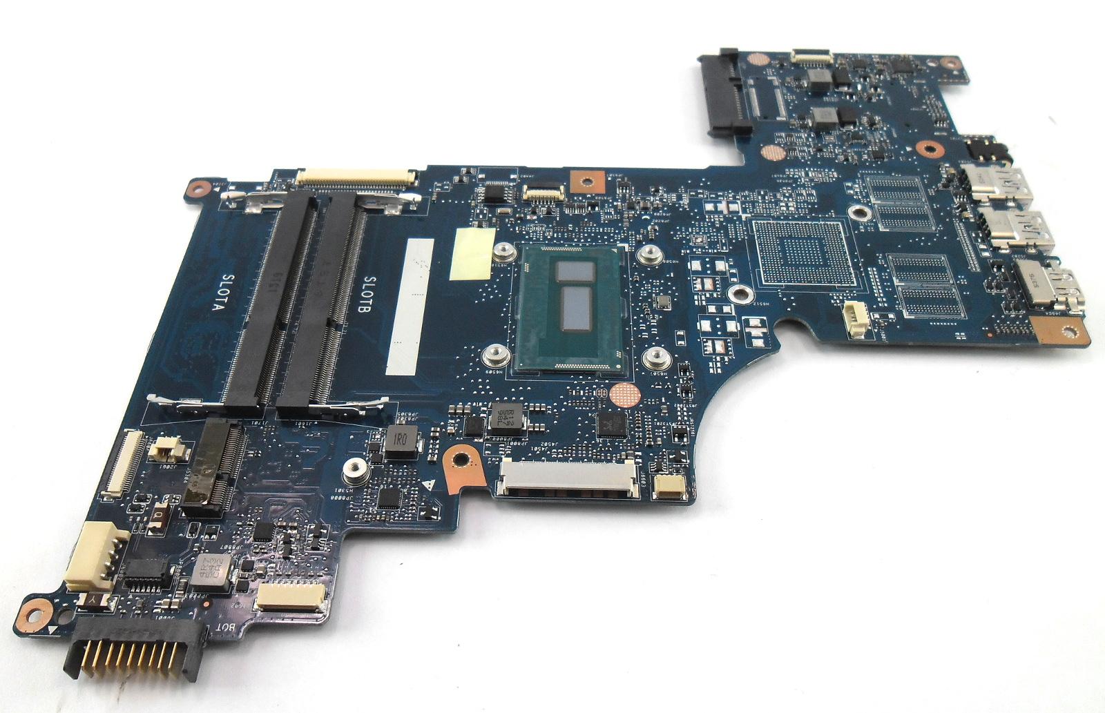 Toshiba Satellite L70-C Laptop Motherboard H000096170 /w Core i3-5015U CPU