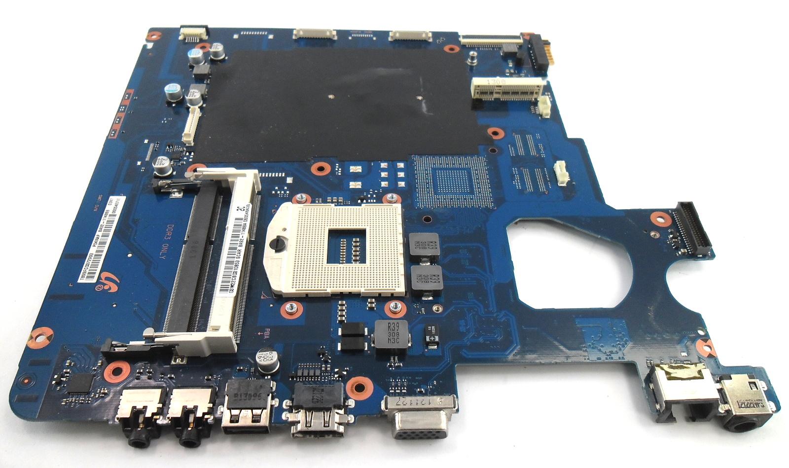 BA92-11488B Samsung 3530EC Socket rPGA 989 Laptop Motherboard