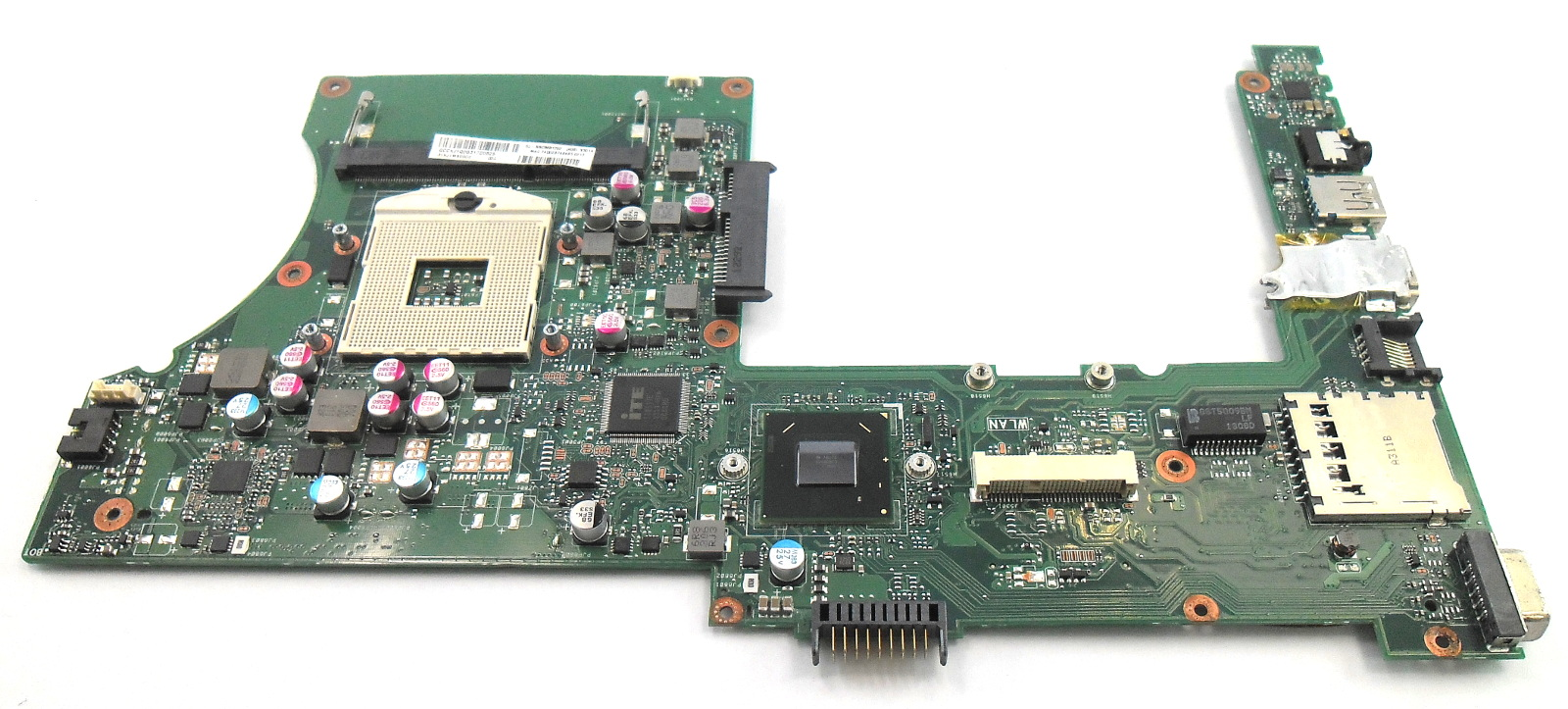 Asus X501A Laptop Motherboard 60-NNOMB1202-A06 rPGA 989