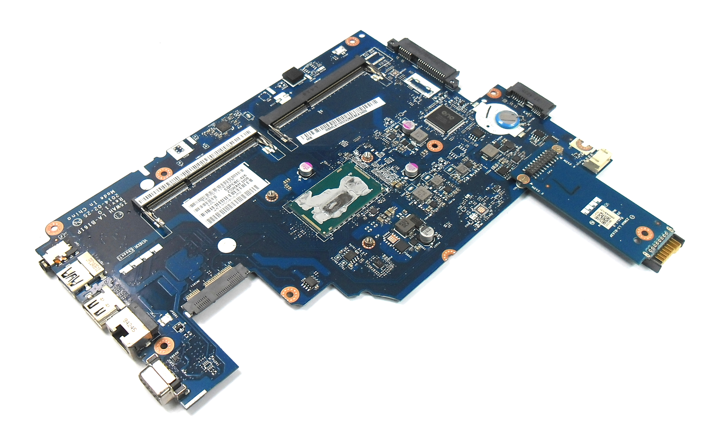NB.ML811.002 Acer Aspire E1-571 Notebook Motherboard with Intel i3-4030U CPU