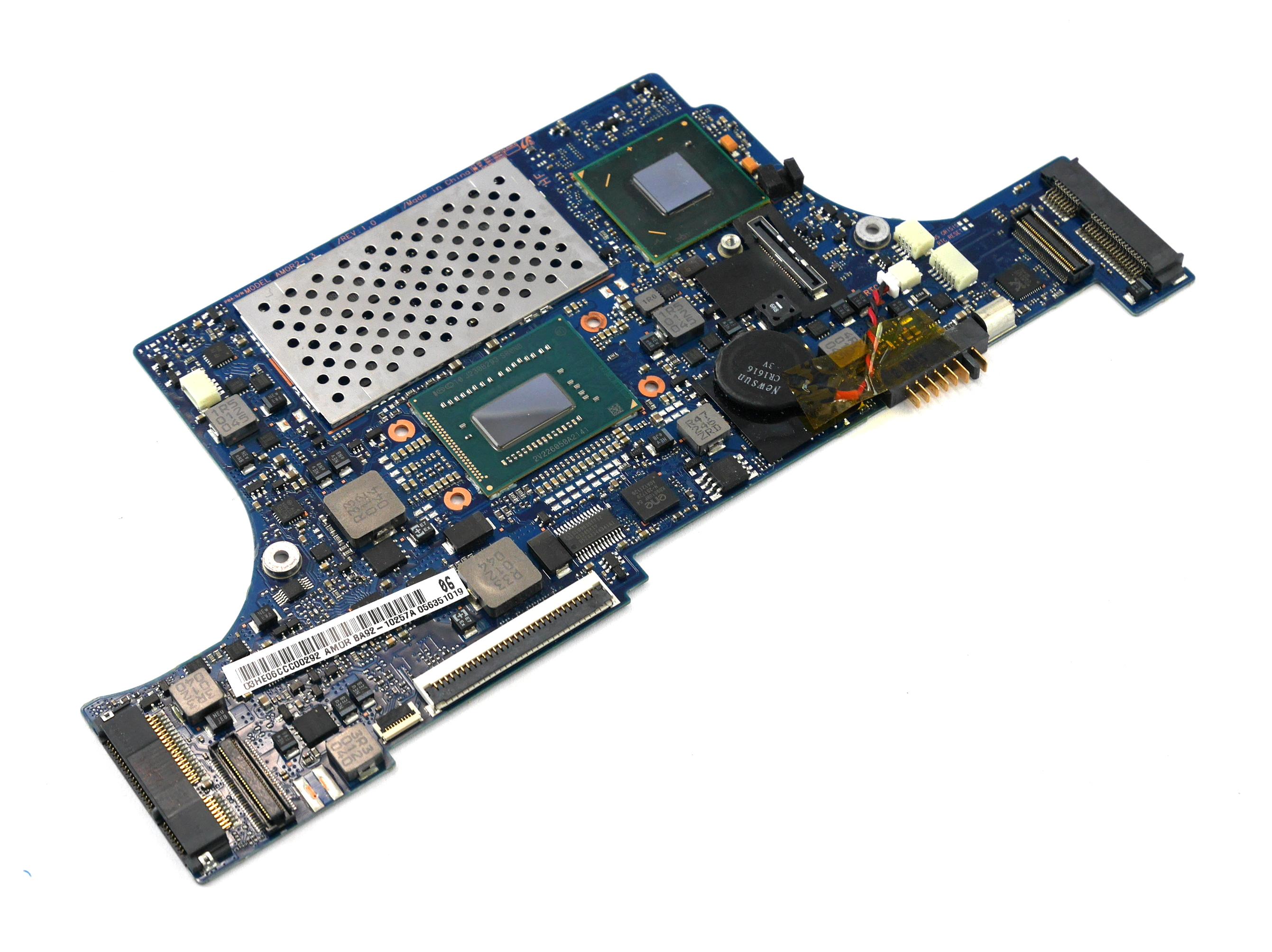 Samsung BA92-10257 900X NP900X3C-A07UK Motherboard with Intel Core i5-3317U CPU