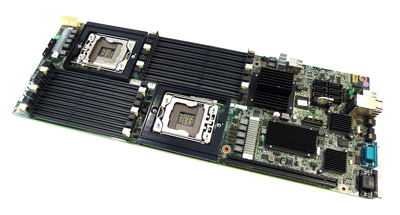 HP 608880-001 Proliant SL170S Server Board 608490-001