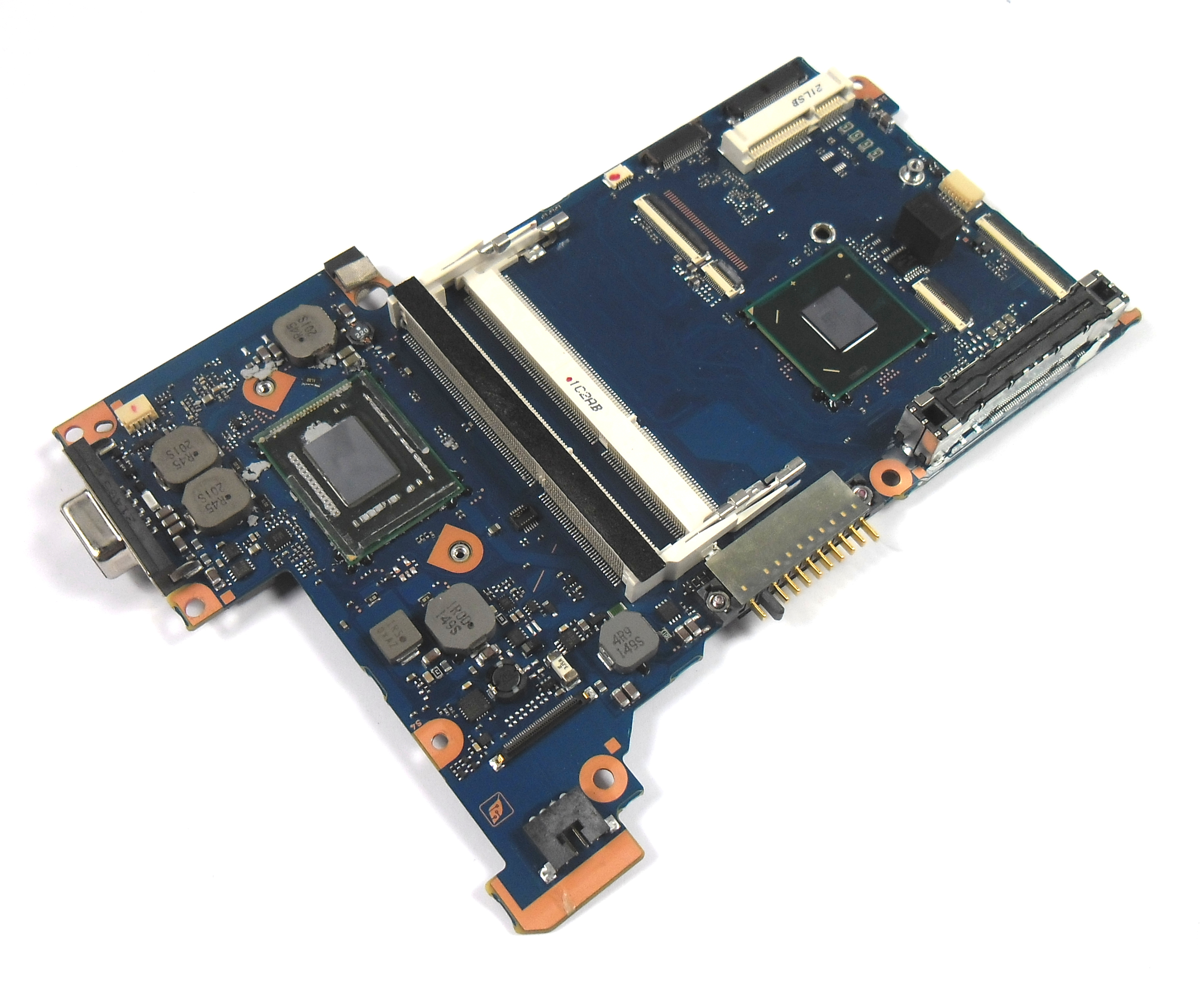 Toshiba FAL3SY3 Portege R830 Laptop Motherboard with Intel i5-2435M Processor